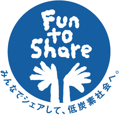 Fun to Share│株式会社 will
